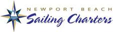Newport Beach Sailing Charters Logo